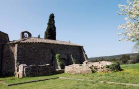 Església de Santa  Maria de Bell-lloc