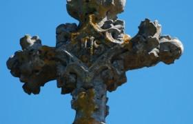 Visita al nucli antic i rodalies de Romanyà