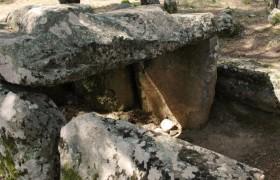 Dolmen del Mas Bou-serenys