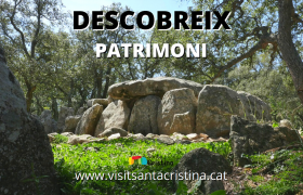 PROGRAMA VISITES DESCOBERTA DEL PATRIMONI